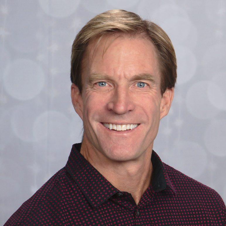 Mark Kelly, PhD, CSCS