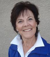 Laura A. Gladwin, MS
