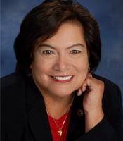 Erlinda J. Martinez, Ed.D
