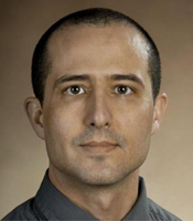 Greg Salgueiro, MS, RD, LDN