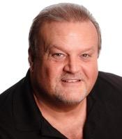 Greg Mack, ACE-CMES, ACE-CPT