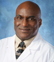 Dr. Karyemaitre Aliffe
