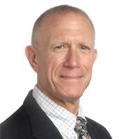Stephen A. Black, DSc, M.Ed., PT, ATC/L, CSCS