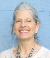 Dr. Mary Hoagland-Scher