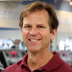 Jim Herkimer, DPT, MS, ATC