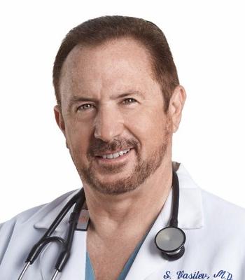 Dr. Steven A. Vasilev