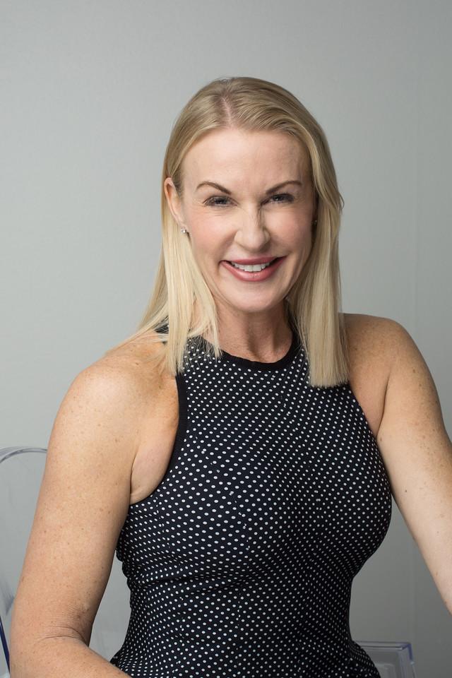 Irene McCormick, MS