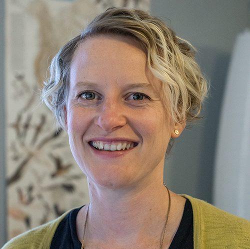 Kate Sprecher, PhD