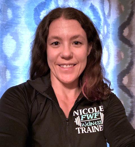 Nicole Golden