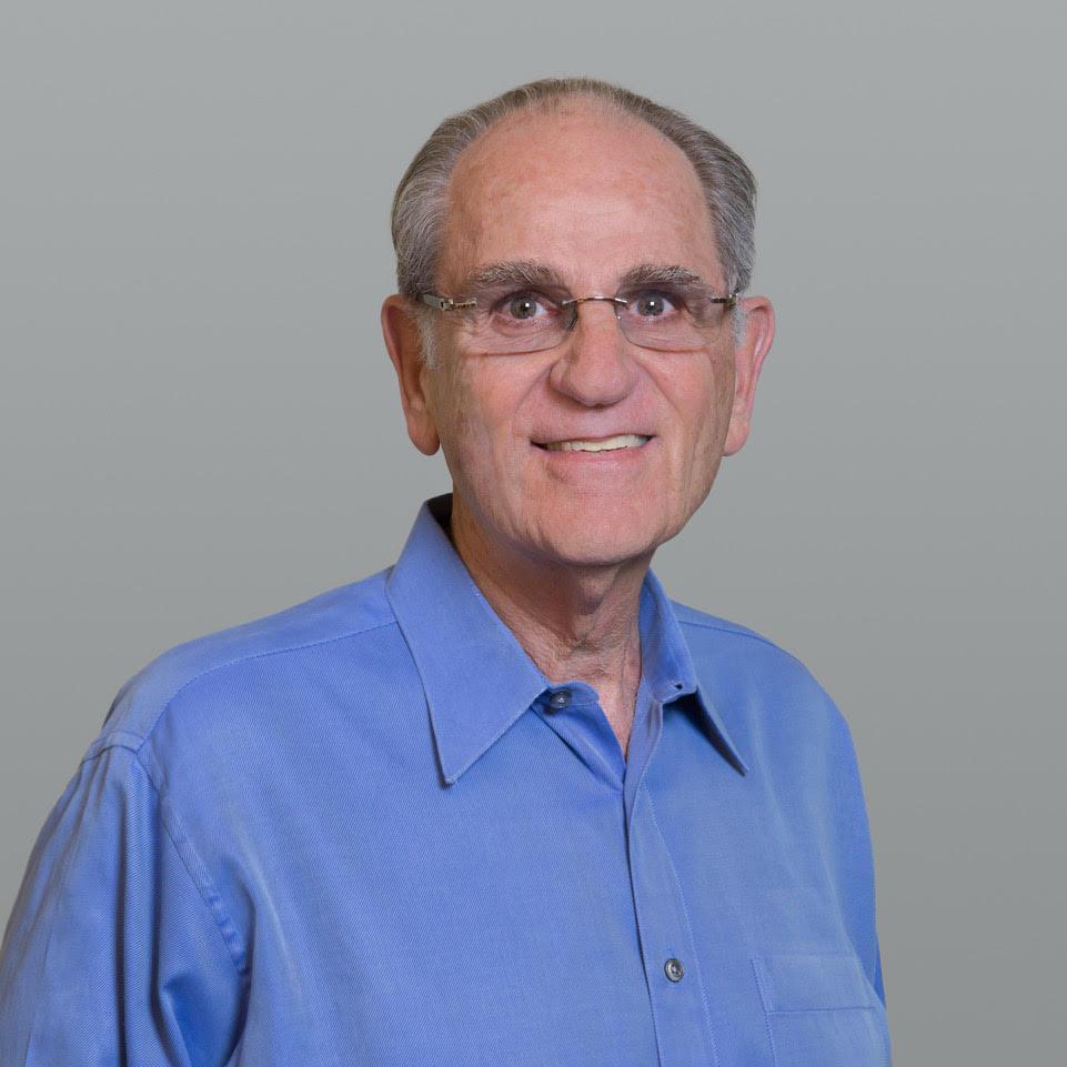 Dr. Eugene Spiritus
