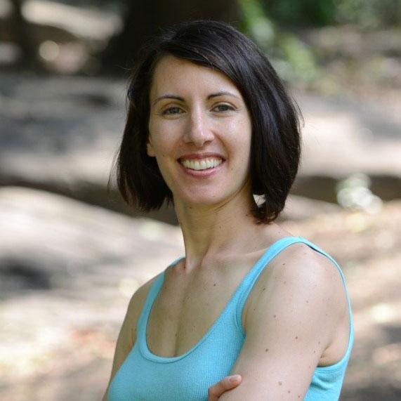 Carolyn Appel, MA, CSCS