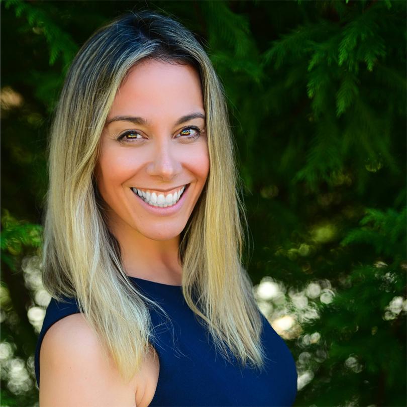 Dr. Melissa Petersen